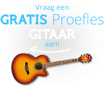 proefles_gitaar