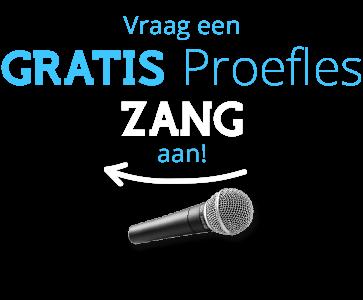 proefles_zang